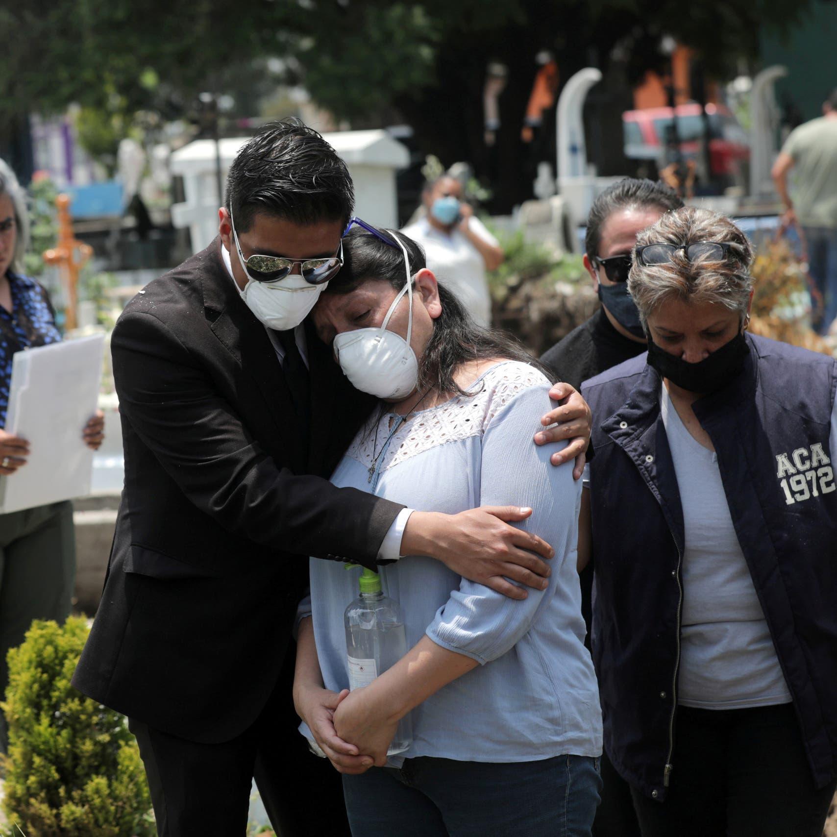إصابات كورونا تتجاوز 21 مليوناً.. والصحة العالمية تحذر الأميركتين