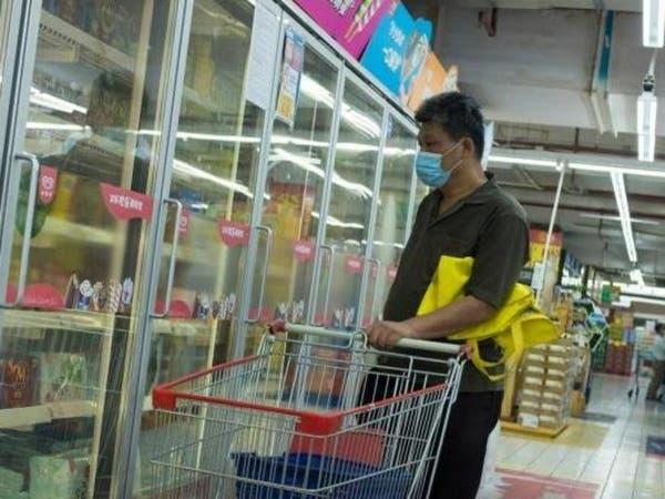 الصين.. اكتشاف كورونا على دجاج مجمد مستورد من البرازيل