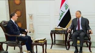 العراق.. مطالبات بجلسة لمجلس الأمن حول الانتهاكات التركية