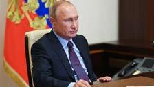 بوتين يدعو لمحادثات أرمينية أذربيجانية في موسكو