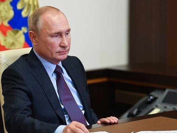 بوتين: سنقرض روسيا البيضاء 1.5 مليار دولار