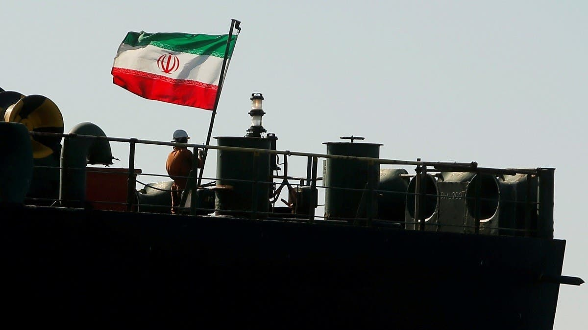 US seizes Iranian oil tankers for the first time: WSJ thumbnail