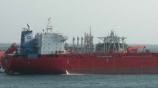 US confirms the seizure of four Iranian tankers headed to Venezuela