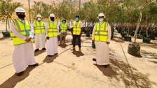 Saudi Arabia's Red Sea Development Company launches sustainability stewards program