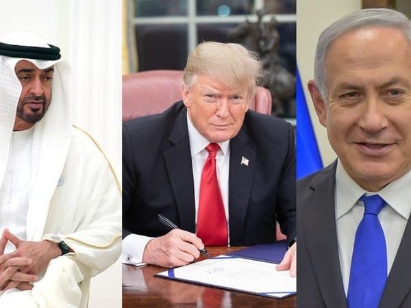 الاتفاق بين الإمارات وإسرائيل سيوقع بالبيت الأبيض خلال 3 أسابيع