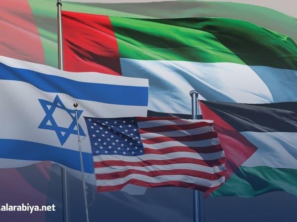 أميركا تعلن موعد توقيع الاتفاق بين الإمارات وإسرائيل
