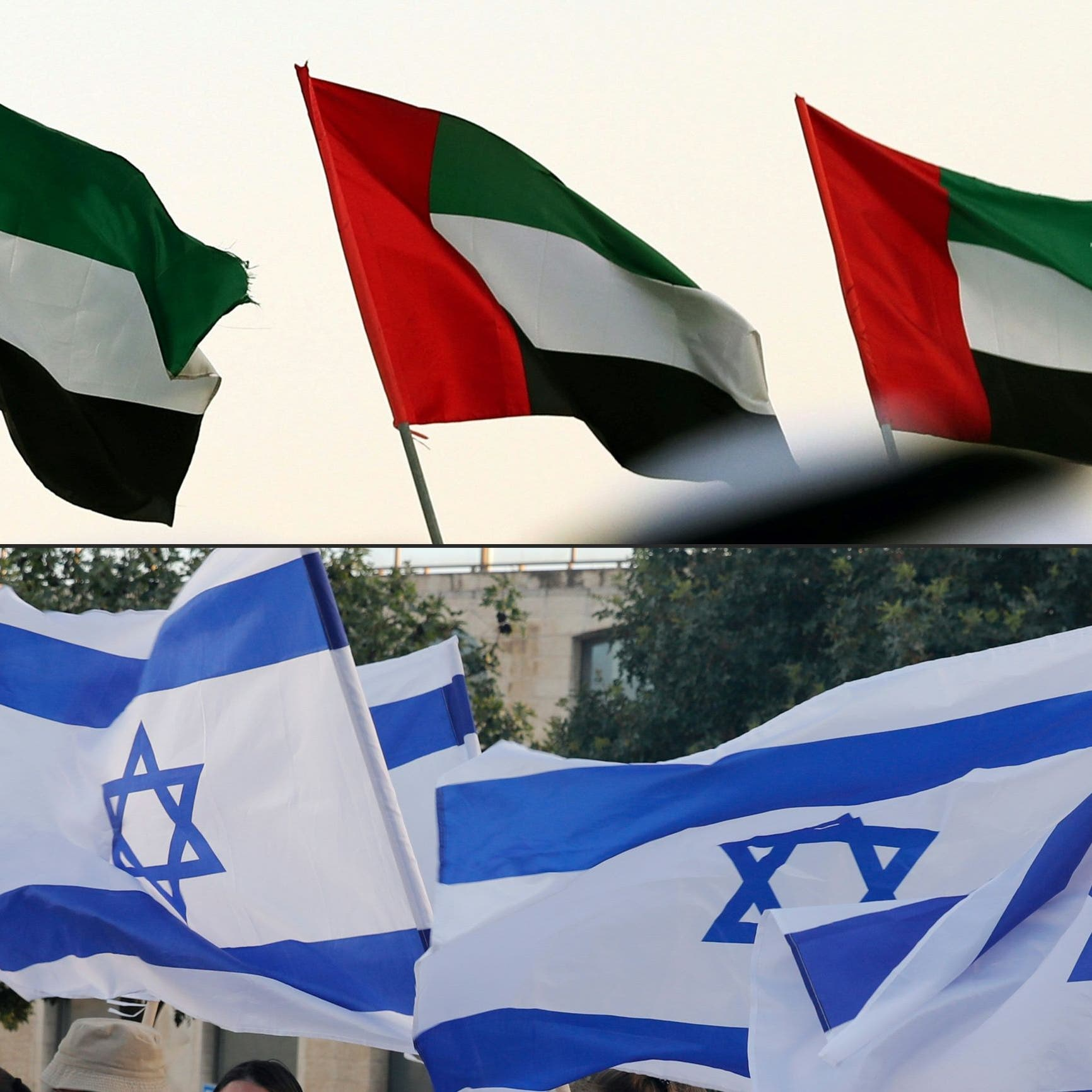 ترحيب عربي ودولي باتفاق ثلاثي يوقف ضم أراضٍ فلسطينية