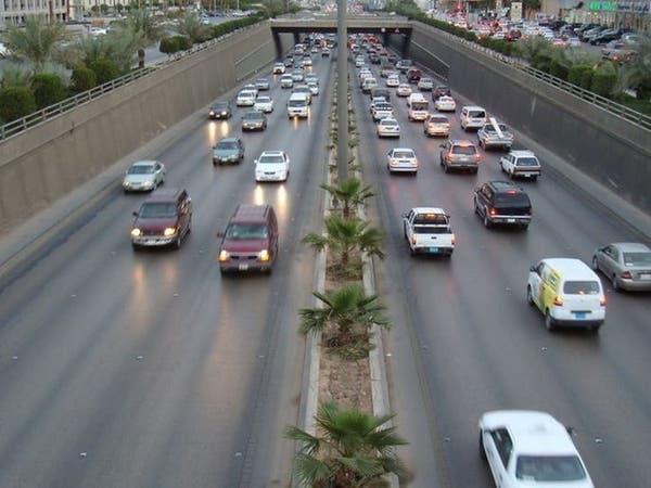 """""""النقل"""" السعودية: مسح وتقييم أكثر من 15 ألف كلم من الطرق خلال يوليو"""