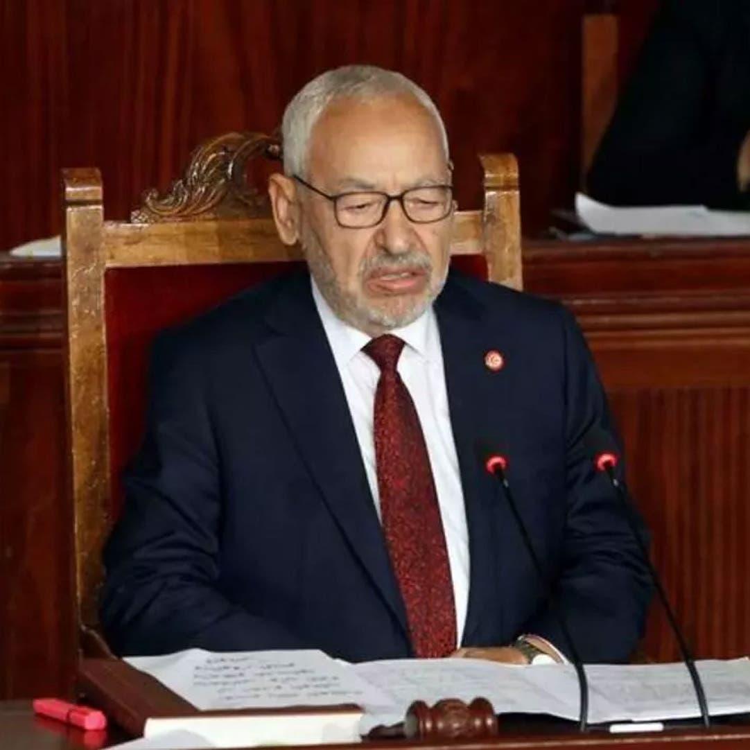 نائب تونسي للغنوشي: حولت البرلمان لسوق يبيع الوهم