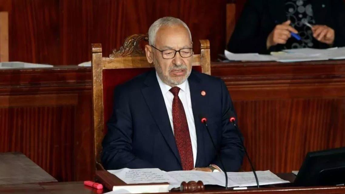 الغنوشي في مأزق.. وصراع الأجنحة قد يطيح به رئاسة النهضة