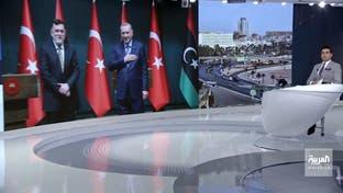 اتفاقية جديدة تمنح تركيا الحق في مراقبة كافة واردات ليبيا