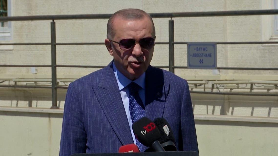 Turkey considers suspending ties with UAE over Israel deal