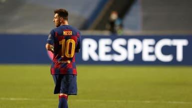 كومان يصدم ميسي: امتيازاتك داخل برشلونة انتهت