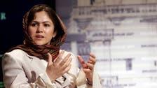 Gunmen shoot Afghan negotiator, women's rights campaigner: Officials