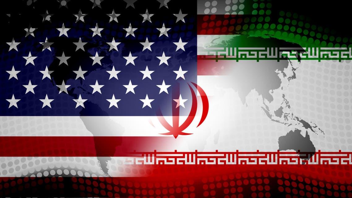 طهران واشنطن إيران اميركا