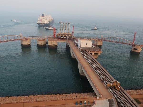 شحنات الغاز الطبيعي تبتعد عن الهند بسبب كورونا