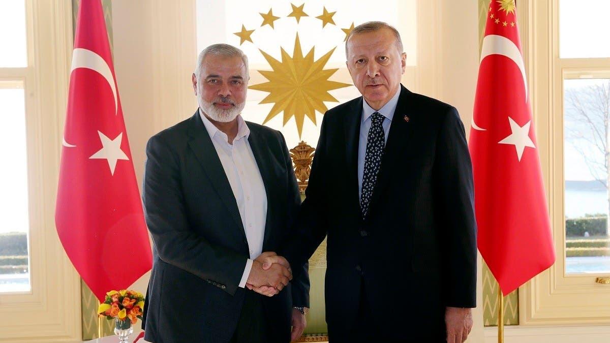 Turkey provides Hamas militant operatives with citizenship: Telegraph thumbnail