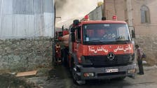 Major fire breaks out at a factory near Iran's capital, no casualties: Reports
