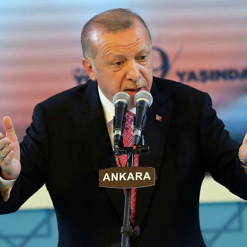 مع اختفاء الأصدقاء.. هكذا عدل أردوغان لهجته تجاه الصين