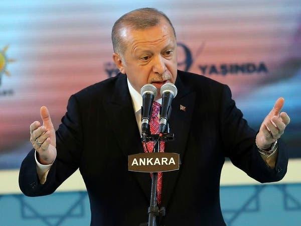 """""""مواعظ"""" أردوغان تثير استياء المعارضة التركية!"""