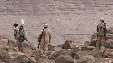 تقدم ميداني للجيش اليمني شرق صنعاء وخسائر كبيرة للحوثيين بالجوف