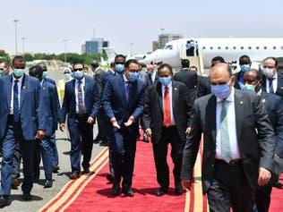 لقاء مصري سوداني.. واستئناف محادثات سد النهضة الاثنين