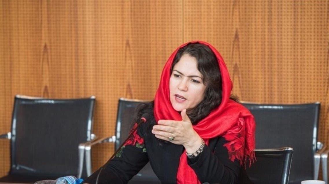 افغانستان؛ فوزیه کوفی از یک حمله مسلحانه جان سالم بدر برد