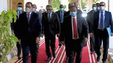 Egypt's prime minister visits Sudan as Nile dam talks stall