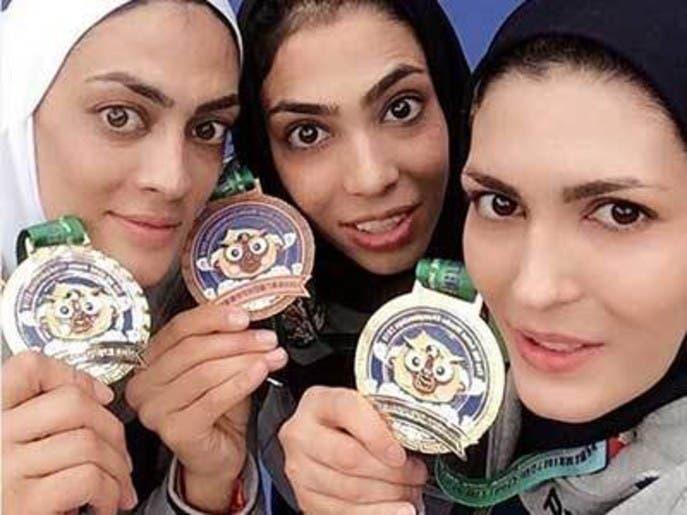 محرومیت خواهران منصوریان به علت انتقاد از ووشوکار دوپینگی مورد حمایت سپاه
