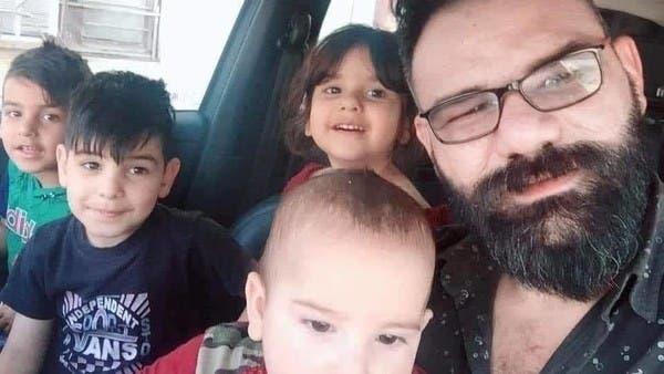 مقتل ناشط في البصرة.. وهذا ما كتبه لابنته التي خشيت وفاته