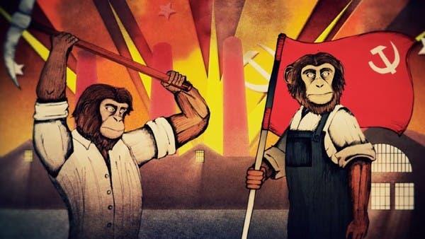 """لغزو العالم.. حاولت موسكو خلق """"إنسان قرد"""" بالقرن الماضي"""