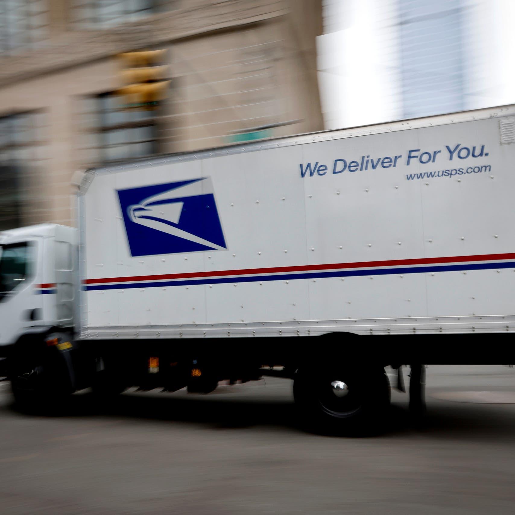 البريد الأميركي يحذر من تأخر إيصال بطاقات الاقتراع للفرز