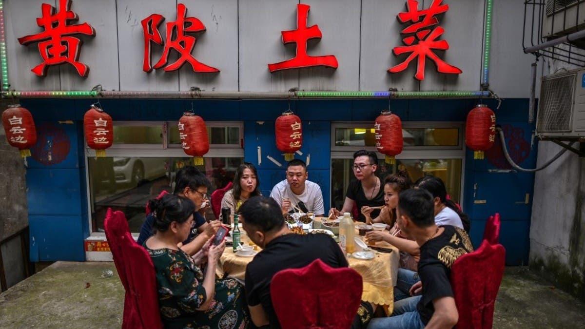 China restaurant collapse kills 29 during birthday party thumbnail