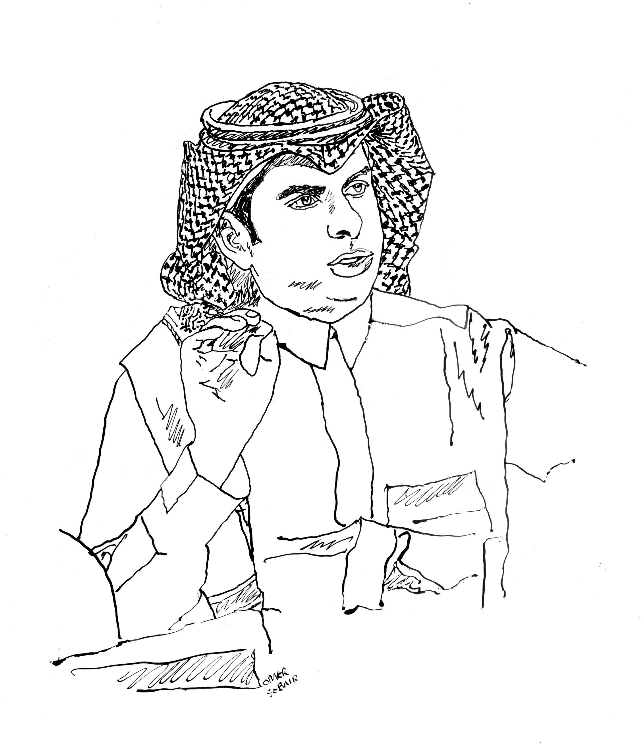 Iyad Alhakmi