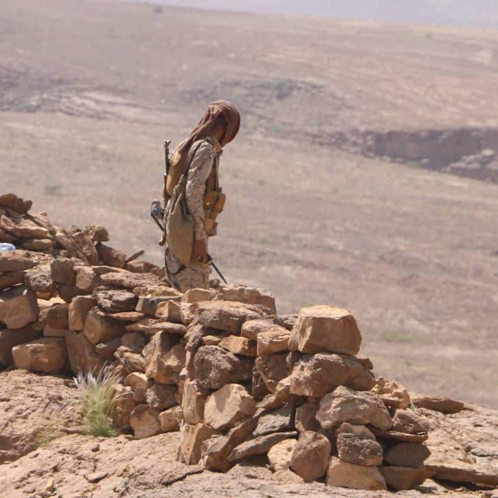تقدم للجيش اليمني بعدة جبهات.. و