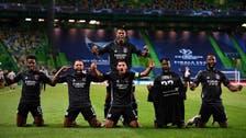 Champions League: 'We won the tactical battle' says Lyon coach Garcia