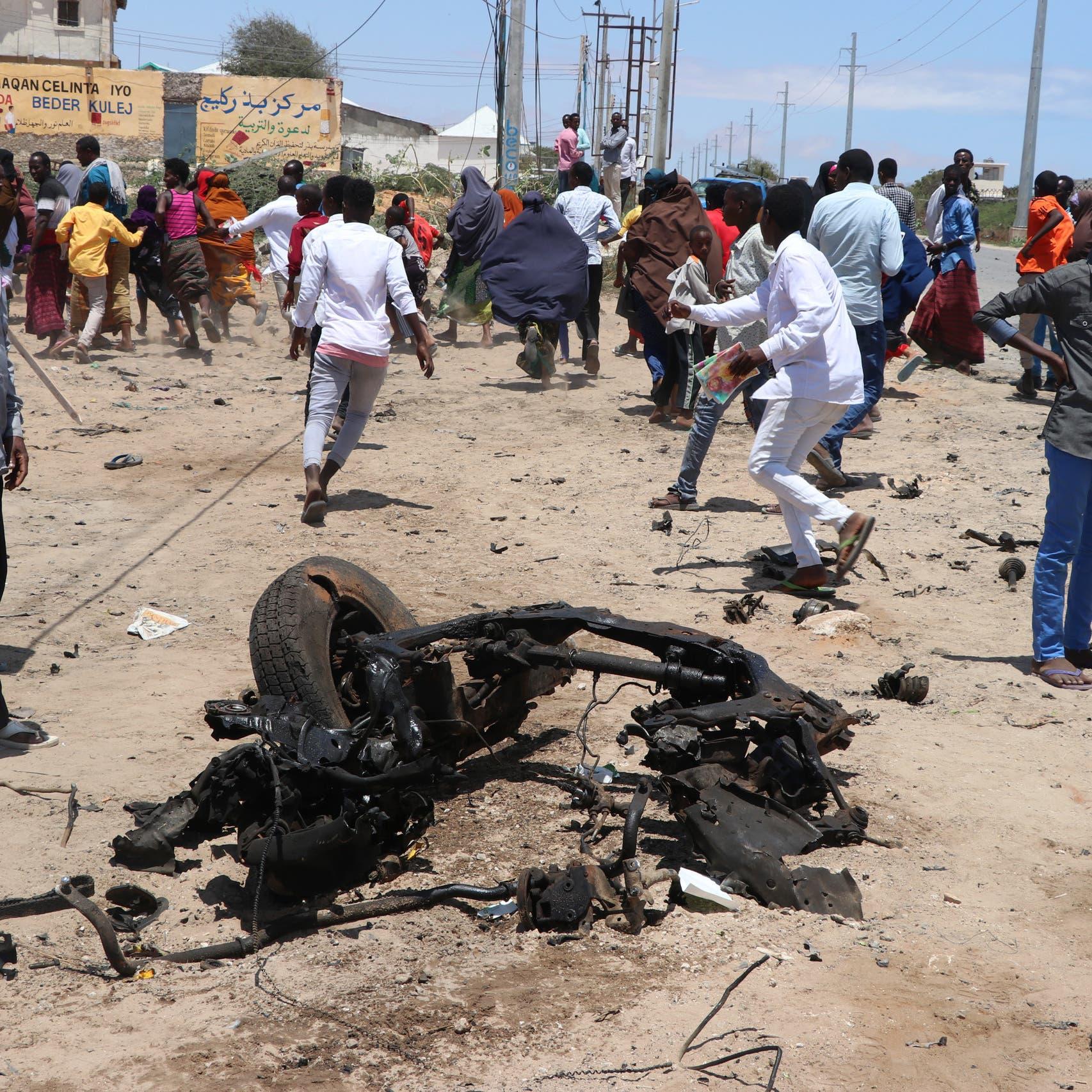 زعيم المعارضة الصومالية: ولاء مدير المخابرات لقطر