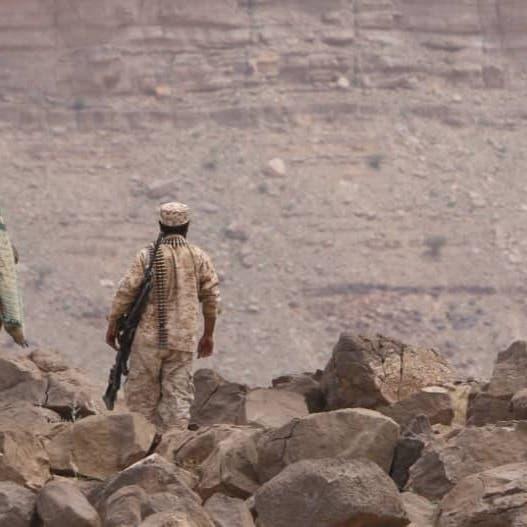 اليمن.. مقتل 20 حوثياً في معارك شرق صنعاء