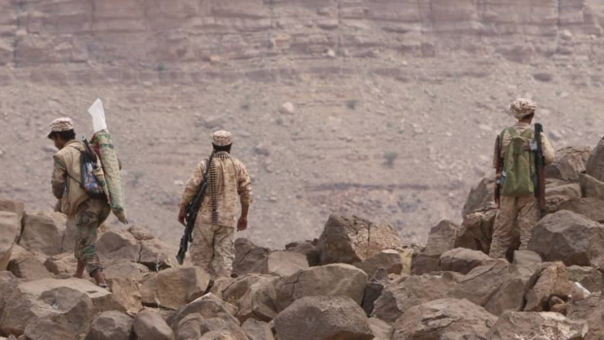 Watch: Yemeni army launches fierce offensive against Houthis in Nihm, al-Jawf thumbnail