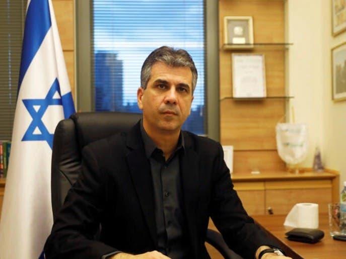 وزیر اطلاعات اسرائیل: ایران هر جا میرود مردم آنجا رنج میکشند