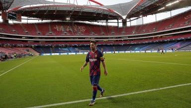 رسمياً.. ميسي يبلغ برشلونة بعدم الحضور إلى التدريبات