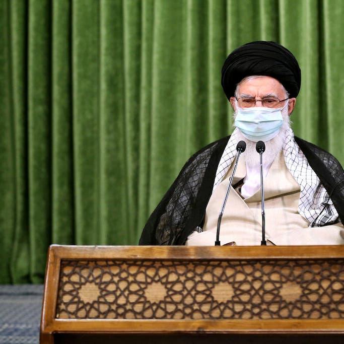 قيادي سابق: مسلحو خامنئي قتلوا متظاهري إيران