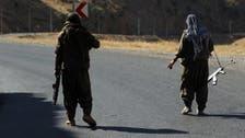 Kurdish PKK says shot down Turkish helicopter in Iraq