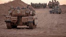 Egyptian mediators in Gaza in bid to ease tensions between Hamas and Israel