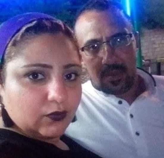 الزوج وزوجته