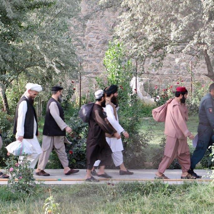 طالبان تنفي اتفاقاً مع حكومة أفغانستان لاستئناف المفاوضات