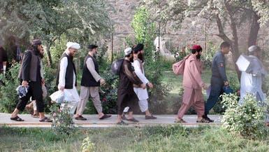 جرياً على عادتهم القديمة.. سجناء طالبان إلى السلاح در