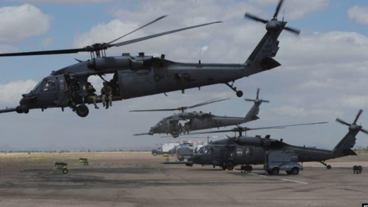 سوريا.. التحالف الدولي يستقدم تعزيزات عسكرية لقواعده