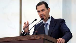 الساعات القادمة قد تشهد بشار الأسد مرشحاً