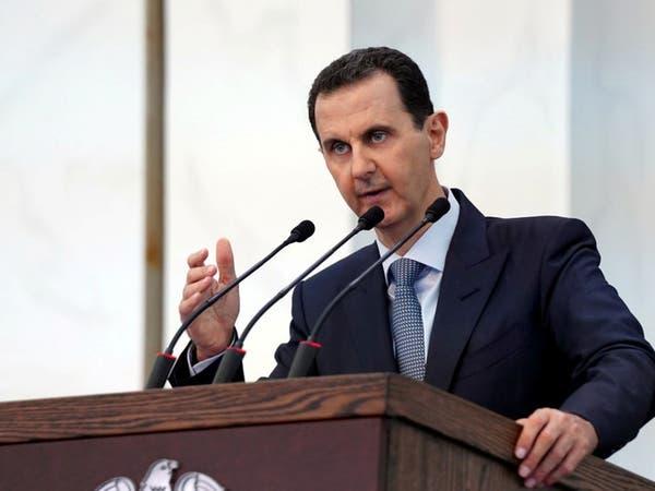 عمل بتعليمات الأسد وكتب عن الفساد.. فاعتقل!